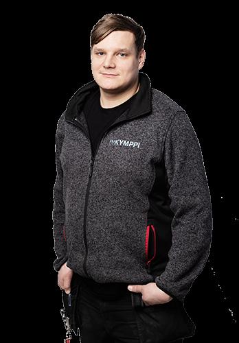 IV Kymppi Oy, Ilmanvaihdon ammattilainen Etelä-Suomessa