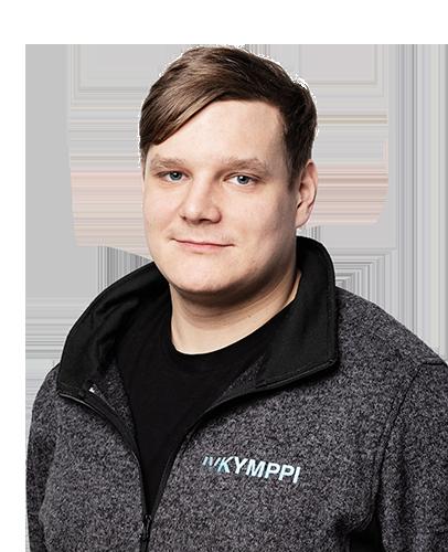 Iikka Hyttinen, IV Kymppi Oy